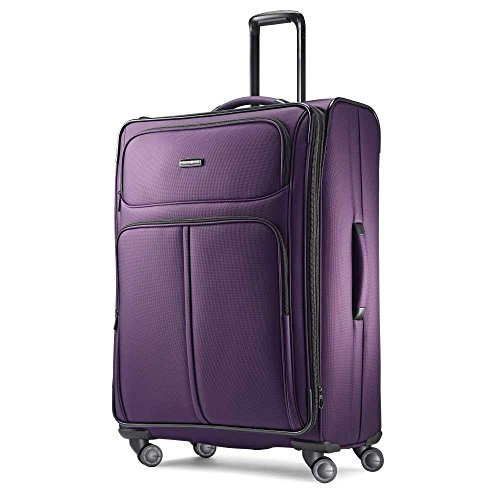 Samsonite Checked-Large, ()