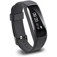 Jarv Activity Bluetooth Smartwatch Sweatproof Features