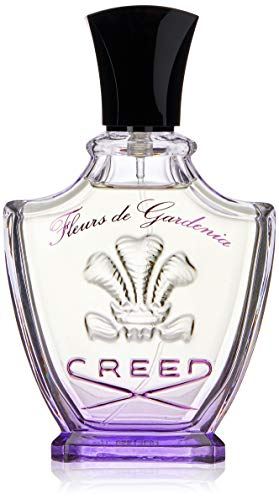Iris Gardenia Perfume - Creed Fleurs de Gardenia Eau de Parfum Spray for Women, 2.5 Ounce