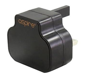 Aspire Cargador USB 4,2V EVOD - eGo: Amazon.es: Salud y ...