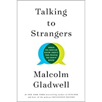 Talking to Strangers: What We Should Know about People Kindle