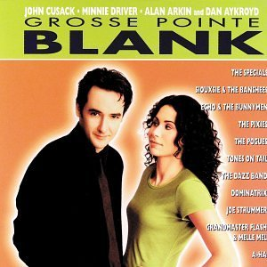 Grosse Point Blank Volume 2: More music from the Film by Original Soundtrack (1997-10-07)