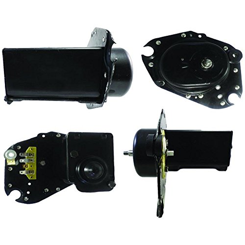 - New Windshield Wiper Motor Fits Buick/Chevrolet/GMC/Oldsmobile/Pontiac 1968-1987