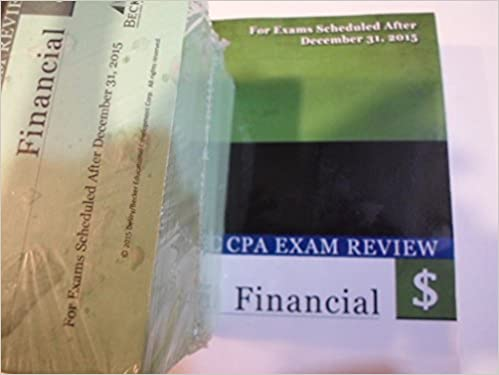 Becker cpa exam review financial 2015 edition v 12 becker becker cpa exam review financial 2015 edition v 12 becker professional author amazon books fandeluxe Images