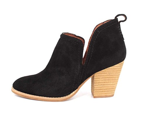 Jeffrey Campbell Suede Black Boot Campbell Jeffrey Rosalee Womens Ep1qpw