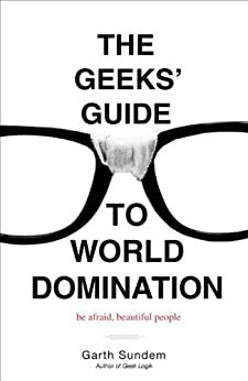 Geeks Guide World Domination Beautiful ebook product image