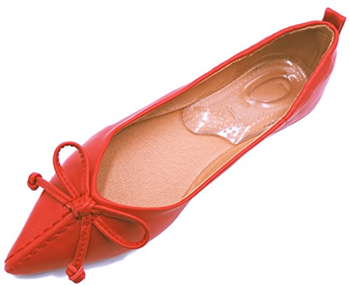 Gel Heel Pads Cups Plantar Fasciitis Inserts for heel Bone spur relief -Women 6-10,1 Pair (Spur Heel Cradle)