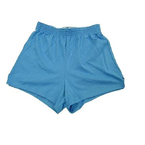 Amazon.com : Columbia Blue Knit Practice Shorts : Sports & Outdoors