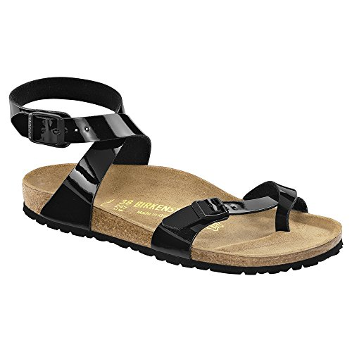 birkenstock-womens-yara-sandal-black-patent-birko-flor-size-40-m-eu