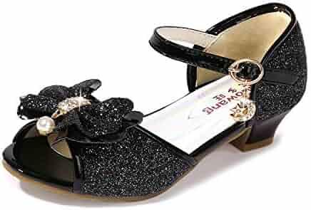 17dd166674a Shopping Black - Platform - Sandals - Shoes - Girls - Clothing ...