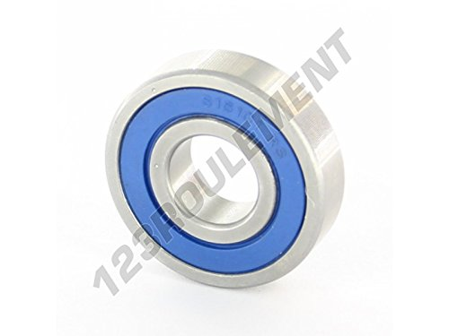 /2rs-INOX/ G/én/érique rodamiento a Bolas s16101/ /12/x 30/x 8/mm