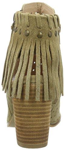 Tamaris 28032 - Sandalias Mujer Marrón - Braun (CAMEL 310)
