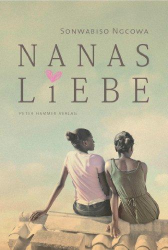 Ngcowa, Sonwabiso - Nanas Liebe