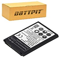 Battpit™ New Cell Phone Battery Replacement for LG BL-44JH (1900 mAh) (Ship From Canada)
