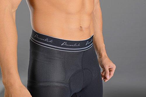 38a511e57 Przewalski Men s 3D Padded Cycling Underwear