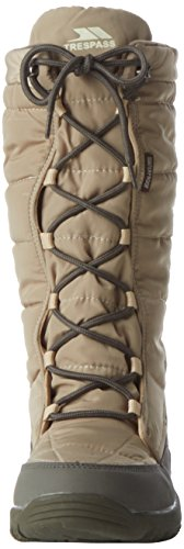 portland Trespass Snow Subedge Brown Boots Women's T6R1nq64w