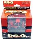 リアルギミックチョロQ RG-Q6 トヨタ スプリンター トレノAE86改 (レッド&ブラック) Qショップオリジナル