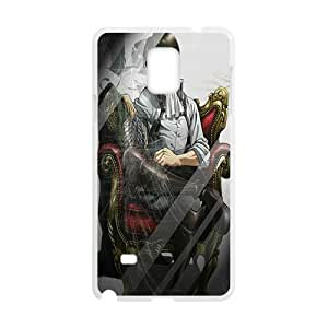 Ferocious men anime For SamSung Galaxy S5 Case Cover Hard Case yiuning's case