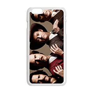 Cool drama stars handsome men Cell Phone Case for iPhone plus 6