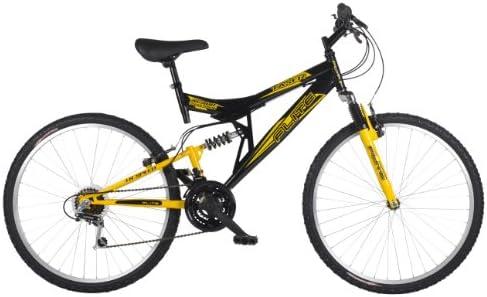 Flite FL041 - Bicicleta Doble suspensión Unisex, Talla M (165-172 ...