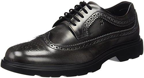Hogan Hxm3040w3606q6b607 - Zapatos Hombre FUMO CHIARO
