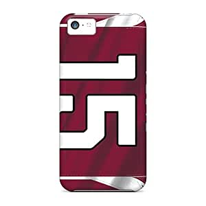 Case Cover Arizona Cardinals/ Fashionable Case For Iphone 5c