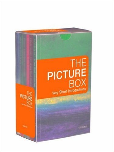 The Picture Box Set: Very Short Introductions Boxed Set