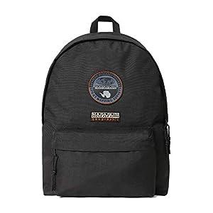 Napapijri Voyage El Backpack 0 cm, Black (Black) – N0YIXT
