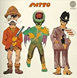 Hold Your Fire by Patto (2005-03-23)