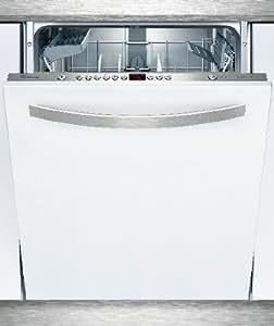 Balay 3VF702XA Totalmente integrado 13espacios A++ lavavajilla - Lavavajillas (Totalmente integrado, Acero inoxidable, Frío, Caliente, CE, VDE, A, A)