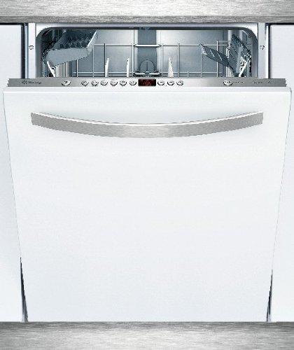 Balay 3VF702XA Totalmente integrado 13cubiertos A++ lavavajilla ...