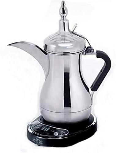 دلة العرب الكهربائية للقهوة العربية من ديم – (JLS-170E)