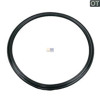 Whirlpool Dichtung f/ür Pumpentopf Ikea 240mm/Ø 481253268099 Bauknecht