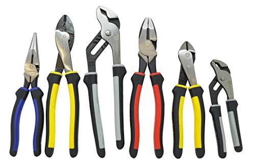DRAPER 49417 200mm Tile Cutting Pliers
