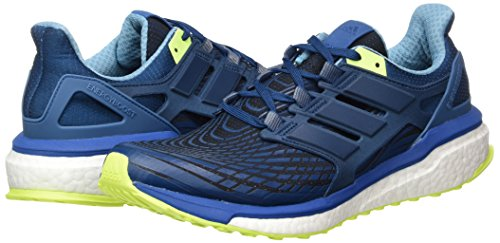 M blue blue Night Chaussures Boost solar Adidas Night Energy Bleu Yellow Homme De Running w4RnZq