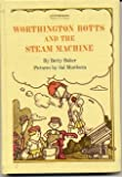 Worthington Botts and Steam Machine, Betty Baker, 0027081907