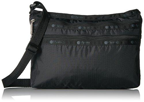 LeSportsac Classic Quinn Bag, BLACK