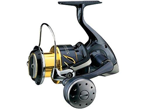 10d12f9ec10 Shimano Stella 8000 SW B PG heavy duty saltwater fishing reel, STL8000SWBPG