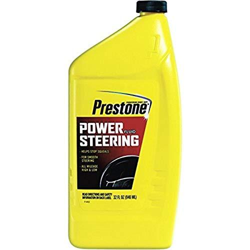 Prestone AS261 Power Steering Fluid - 32