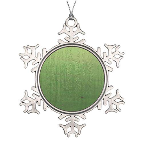 Monroe Valentine Gift Jungle Custom Fun Funny Snowflake Ornament Ideas for Decorating Christmas Trees Presents