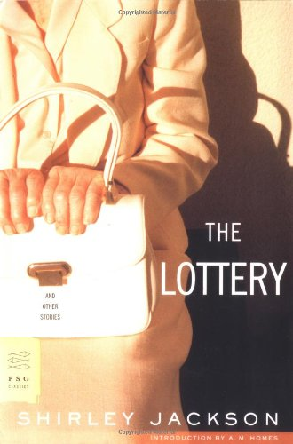 Lottery Other Stories FSG Classics product image