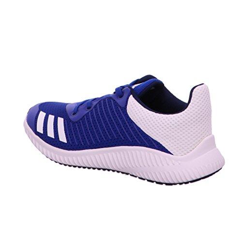 adidas FORTARUN KID BY8997 Unisex - bambino Scarpe sportive, Blu 32 EU