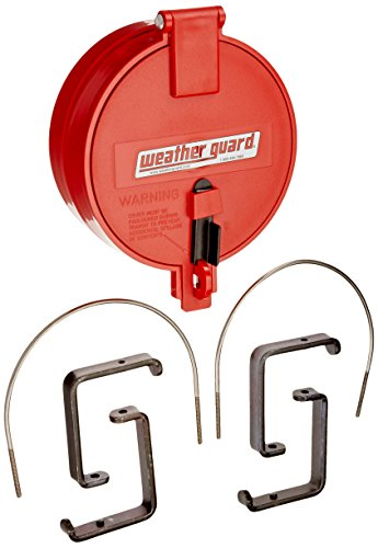 Weather Guard 239 Conduit Carrier Kit