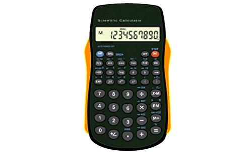 MD EE. UU.–56función Calculadora científica, Anaranjado