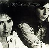 Kate & Anna Mcgarrigle Original recording reissued Edition by Kate Mcgarrigle & Anna (1993) Audio CD