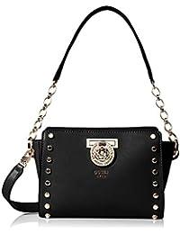 Amazon.com  GUESS - Crossbody Bags   Handbags   Wallets  Clothing ... 620a56a889