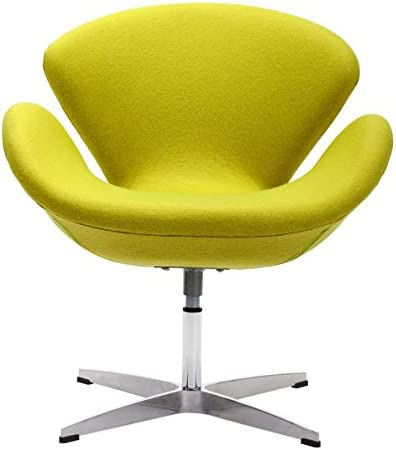 Zuo Pori Arm Chair, Pistachio Green
