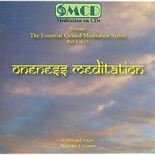 Oneness Meditation (5 of 12)