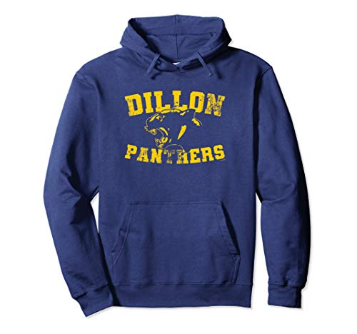 - Friday Night Lights Dillon Panthers Pullover Hoodie