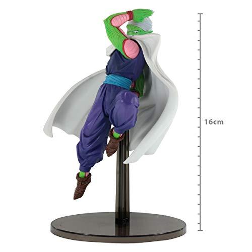 Figure Dragon Ball Super Chosenshiretsuden Vol3 A- Piccolo Ref: 29727/29728, BANDAI BANPRESTO